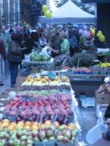 Minneapolis Farmers Market Downtown