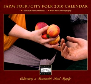 Farm Folk City Folk 2010 Calendar