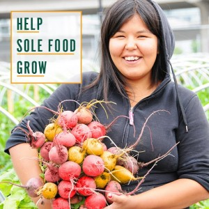 Help Sole Food Grow